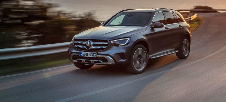Mercedes Glc 2019 Gris 03 Frontal