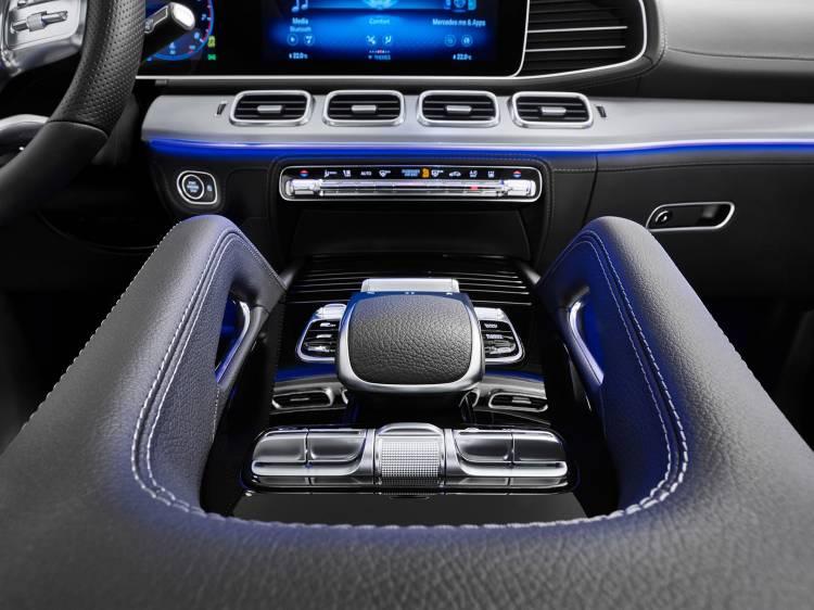 Mercedes Gle 00005