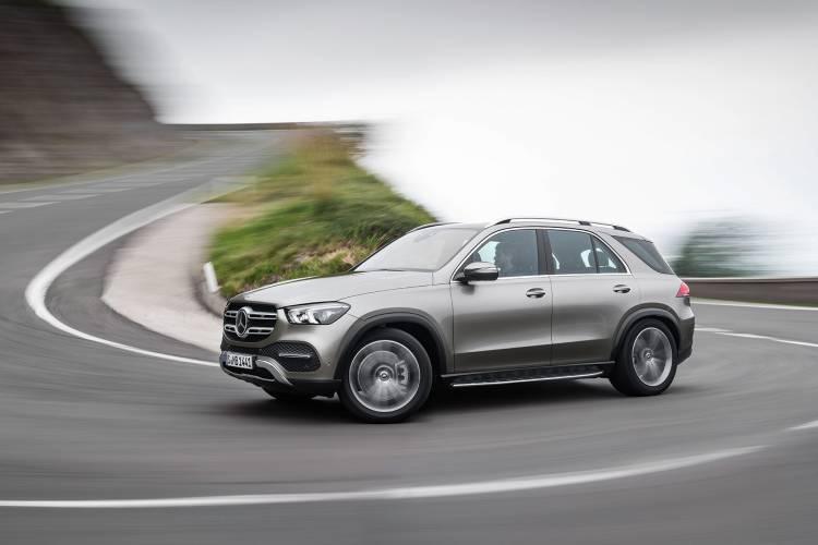 Mercedes Gle 2018 04