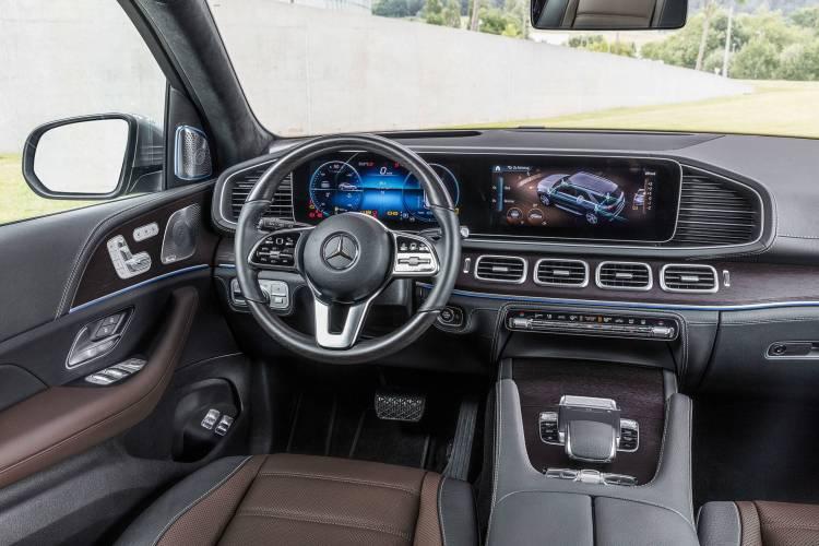 Mercedes Gle 2018 42