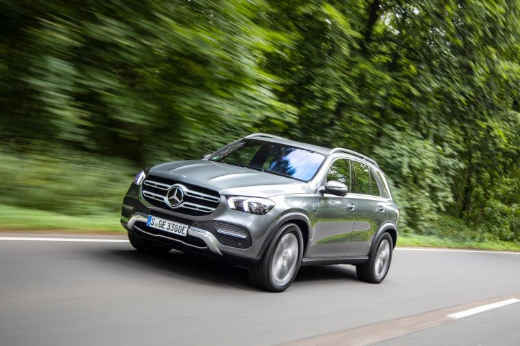 Mercedes Benz Plug In Hybrids The New Eq Power Family Frankfurt, September 2019 Mercedes Benz Plug In Hybrids The New Eq Power Family Frankfurt, September 2019