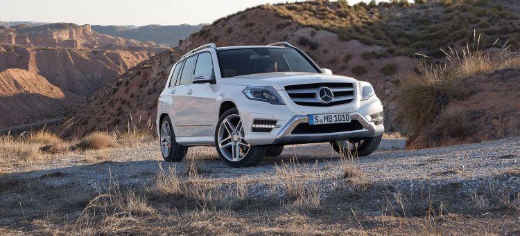 Mercedes Glk Diesel Llamada Revision 02