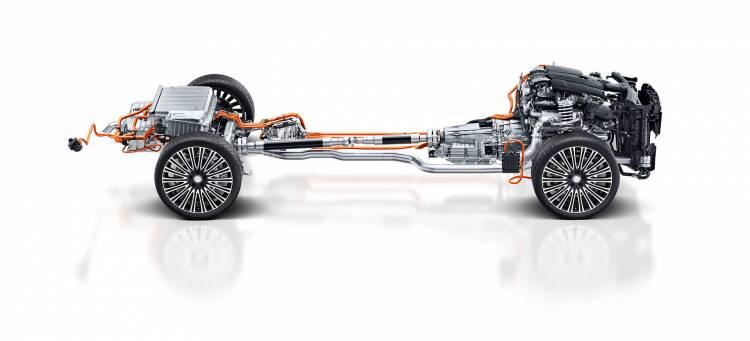 Mercedes Hibrido Diesel Filtros Particulas 01