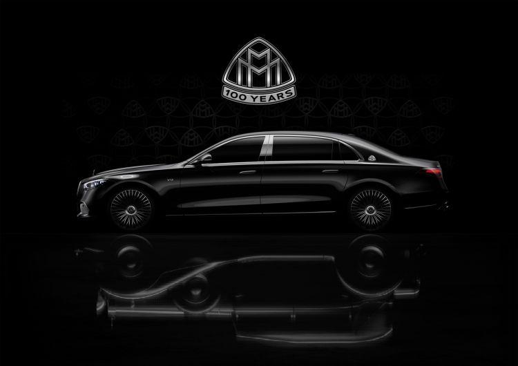 Mercedes Maybach Clase S V12 0421 01