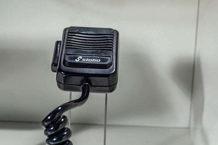 Mercedes Radio Ciudadana Coche 2