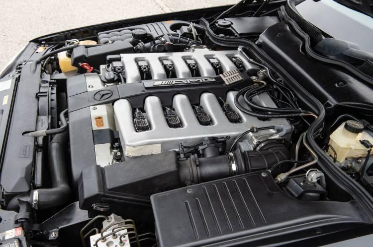 Mercedes Sl 70 Amg 3