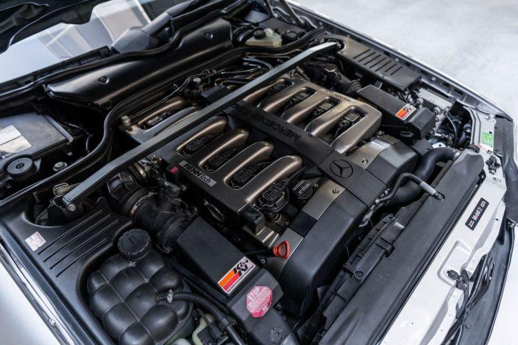 Mercedes Sl 74 Renntech 16