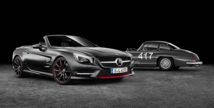 Mercedes Sl Sls 0119 03