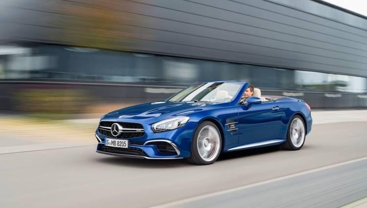 Mercedes Sl Sls 0119 04