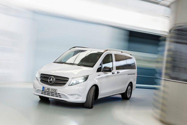 Mercedes Vito 2020 27