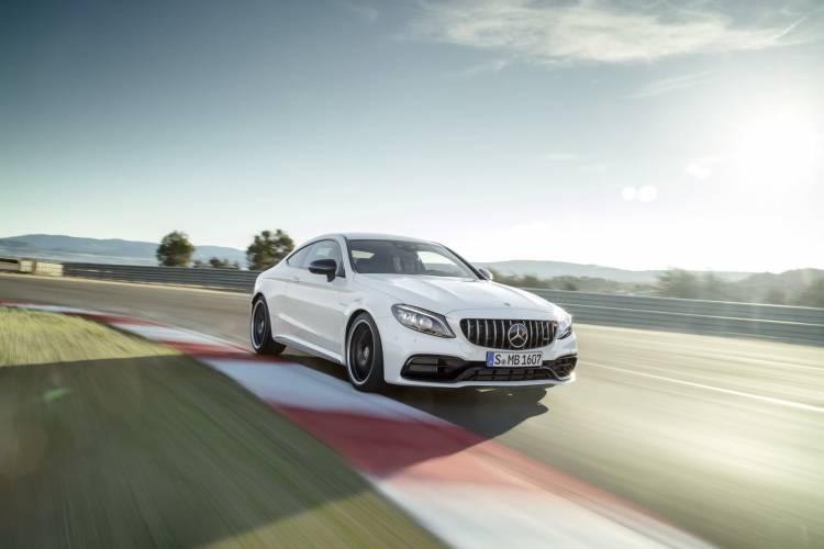 Die neuen Mercedes-AMG C 63 Modelle: Mehr Individualität für das Kraftpaket der C-Klasse