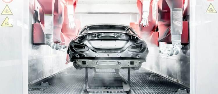 Mercedes Clase A Sedan Fabrica P