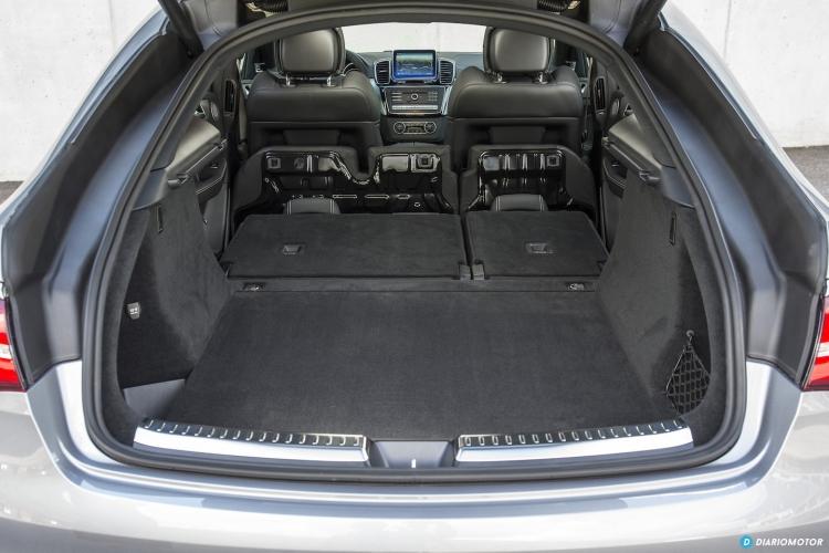 Mercedes-Benz Driving_LaunchGLE_GLE_CoupeKitzbuehel_June_2015