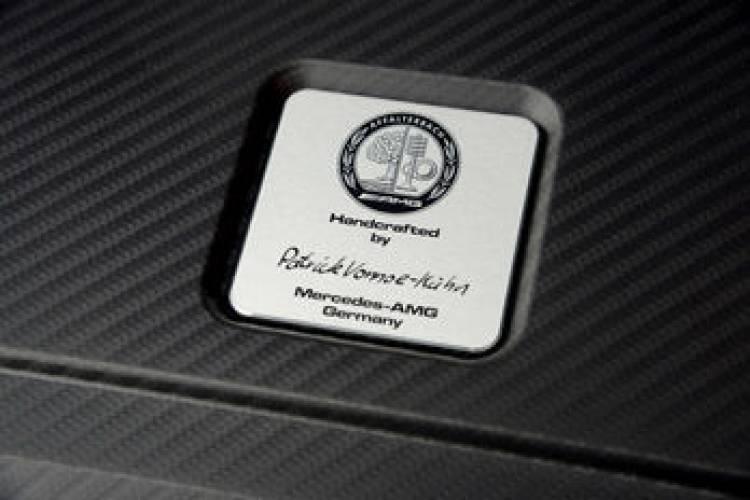 Mercedes GLA Pressdrive Malaga-Granada 2014