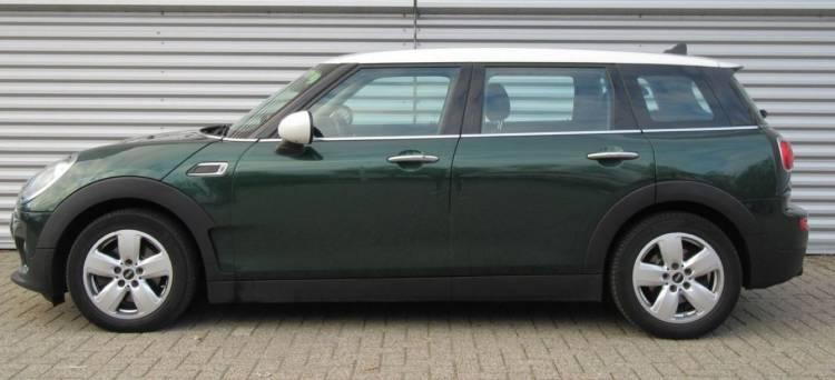 Mini Clubman Usado Holanda P