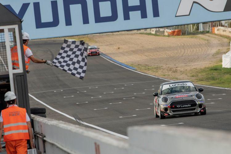 Mini Competicion Lurauto Dm 2