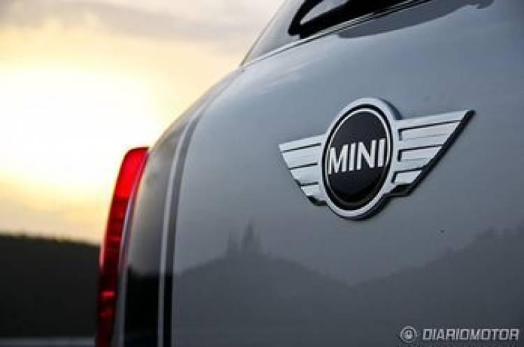 Mini Countryman Cooper D, a prueba (I) ¿Más Mini o menos Mini?