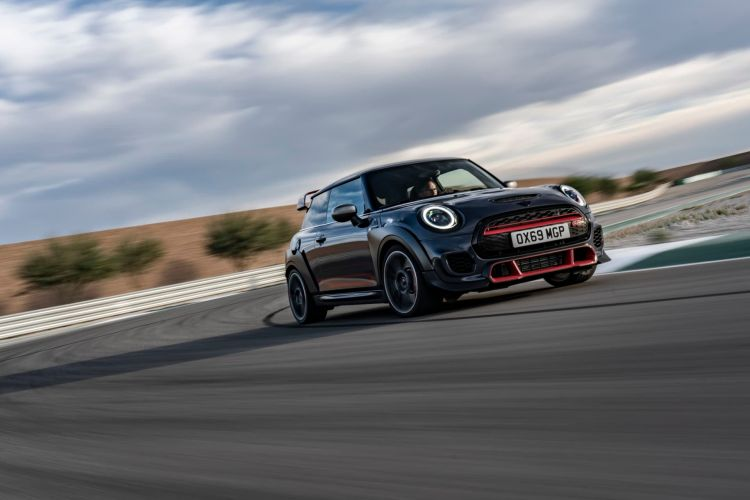 Mini Jcw Gp 2020 P90377058 Highres Mini John Cooper Wor