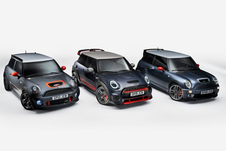 Mini John Cooper Works Gp 2020 0920 045