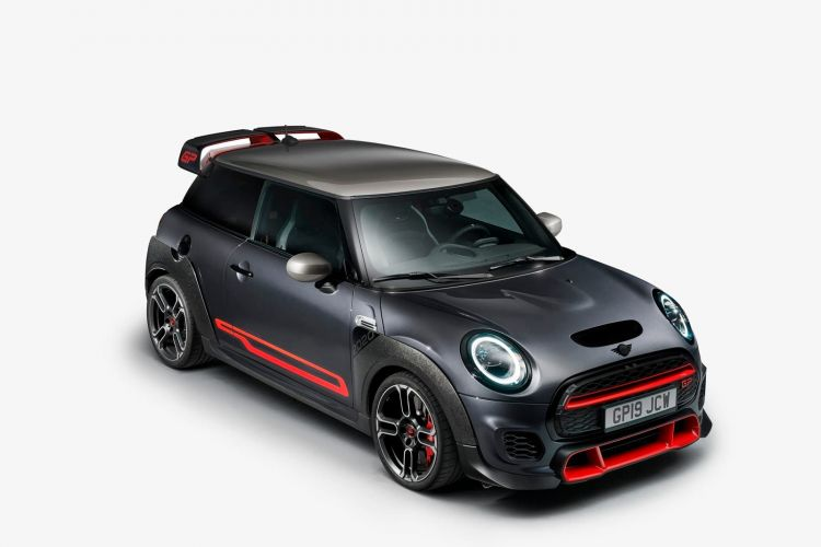 Mini John Cooper Works Gp 2020 0920 050
