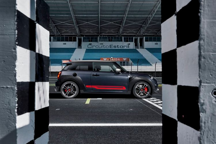 Mini John Cooper Works Gp 2020 0920 065