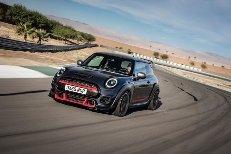 Mini John Cooper Works Gp 2020 0920 079