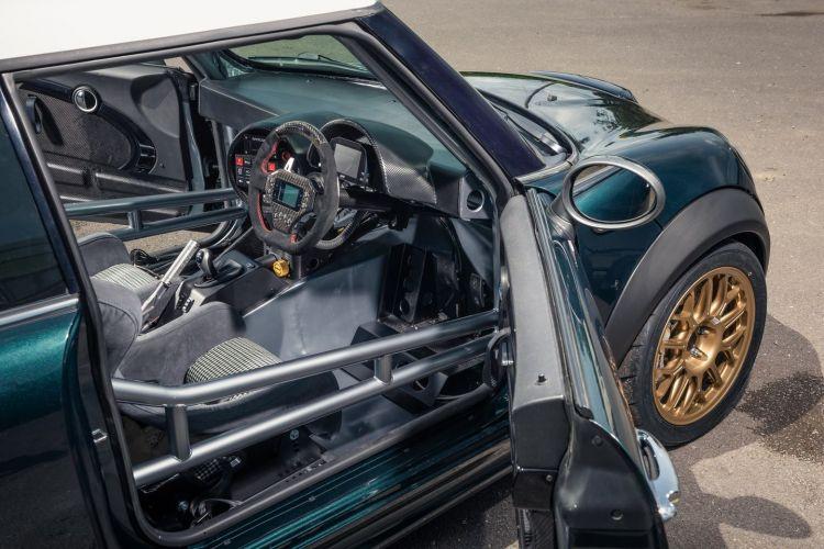 Mini Vini V8 Powerflex 4