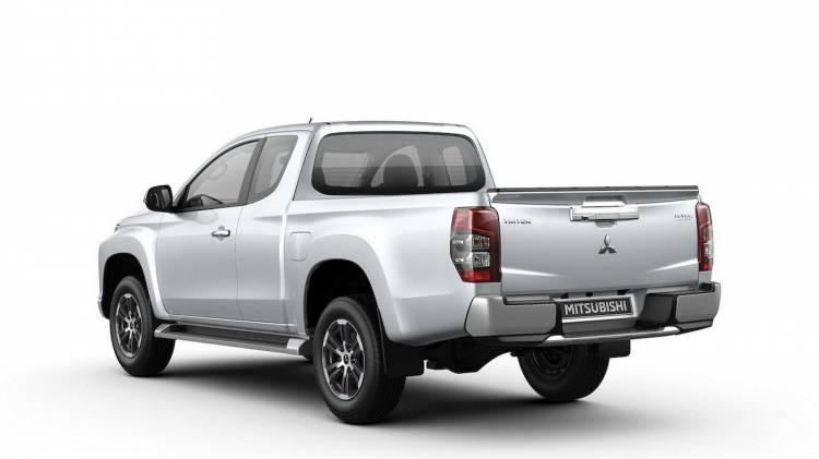 Mitsubishi 200 2019 10