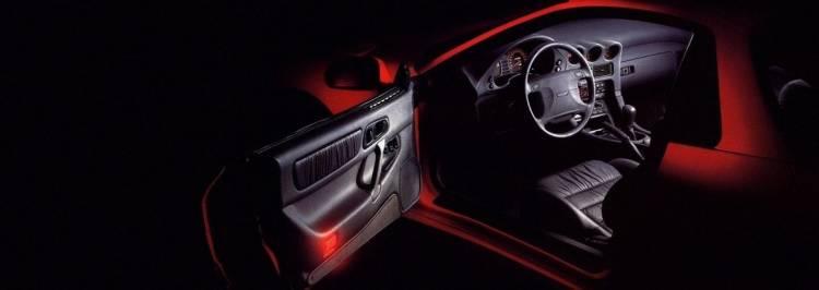 Mitsubishi 3000gt Historia 15