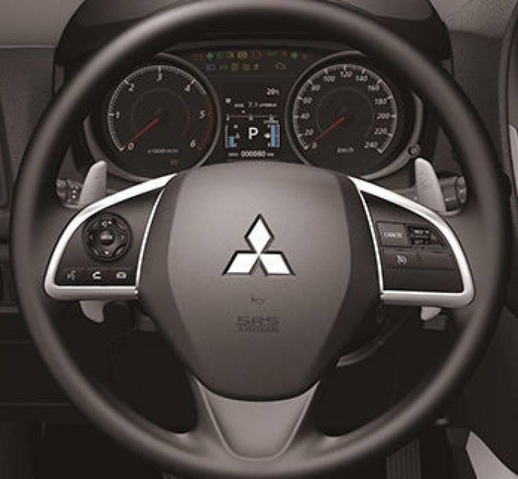 Mitsubishi Asx 4wd: Mitsubishi ASX 220 DID 4WD Automático Desde 33.500 Euros