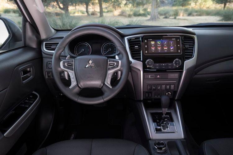 Mitsubishi L200 2020 0919 016