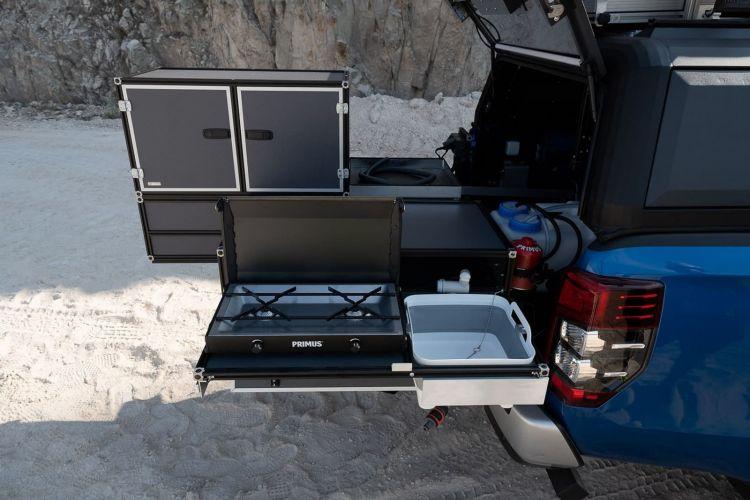 Mitsubishi L200 Camper 1120 005