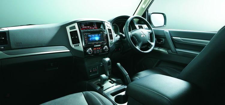 Mitsubishi Montero Final Edition 4