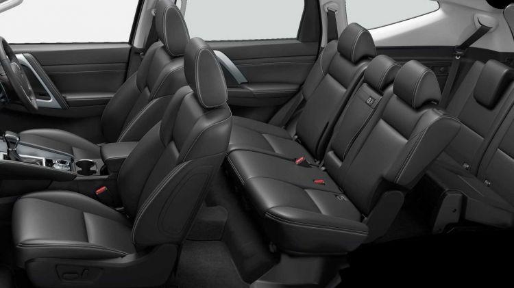 Mitsubishi Montero Sport 2020 0719 025