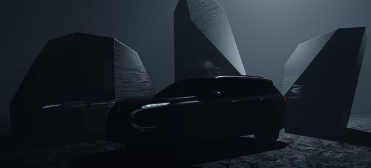 Mitsubishi Outlander 2021 Adelanto Portada