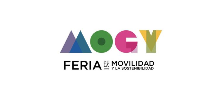 Mogy Logo Feria Movilidad