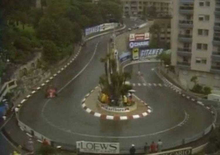 Gran Premio de Mónaco de 1984