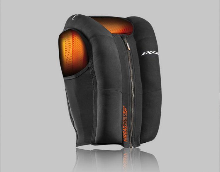 Moto Airbag Ixon