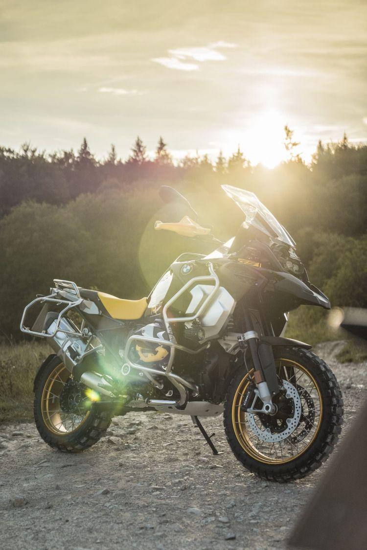 Moto Bmw R 1250 Gs 40 Accion10