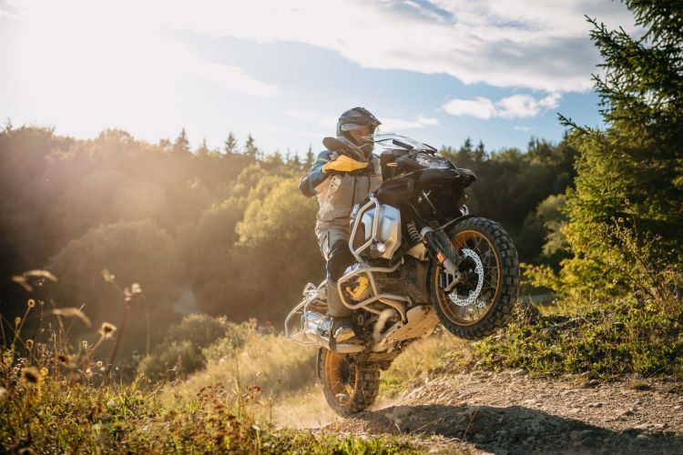 Moto Bmw R 1250 Gs 40 Accion16
