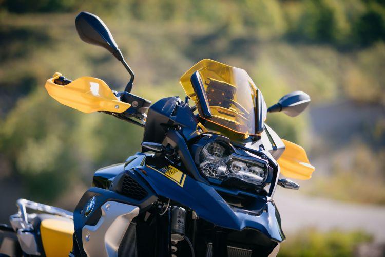 Moto Bmw R 1250 Gs 40 Detalle14