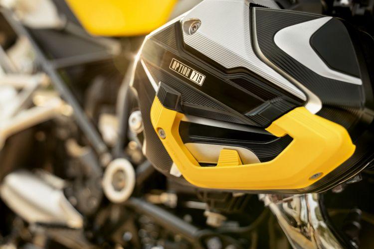 Moto Bmw R 1250 Gs 40 Detalle1
