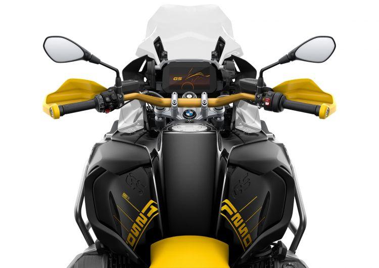 Moto Bmw R 1250 Gs 40 Estudio7