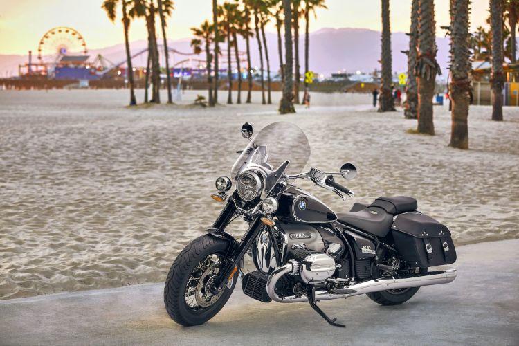 Moto Bmw R18 Classic Playa