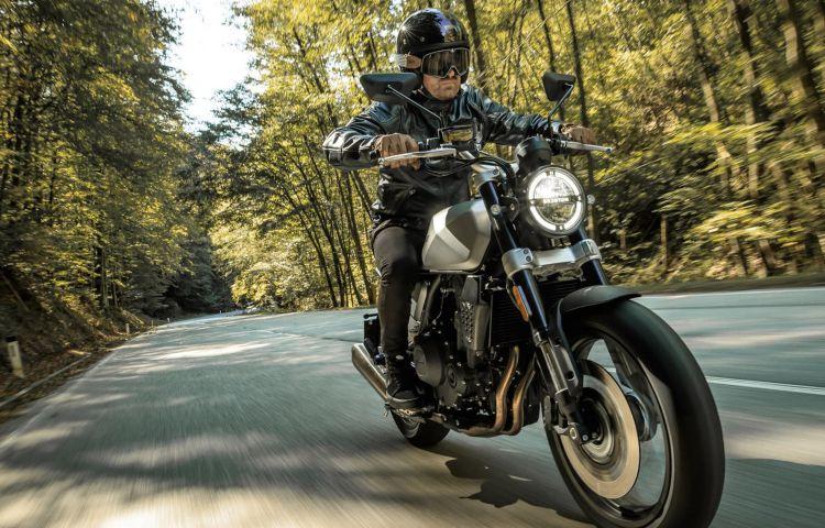Moto Brixton Crossfire 500 Oferta 3