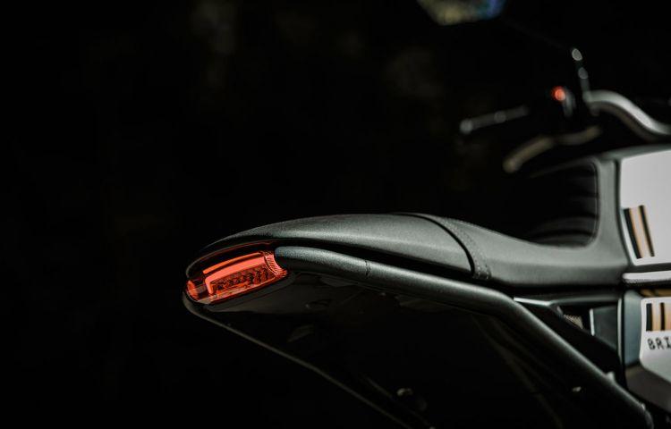 Moto Brixton Crossfire 500 Oferta 4