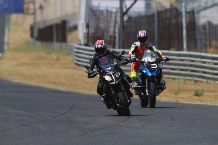 Moto Circuito Diariomotos