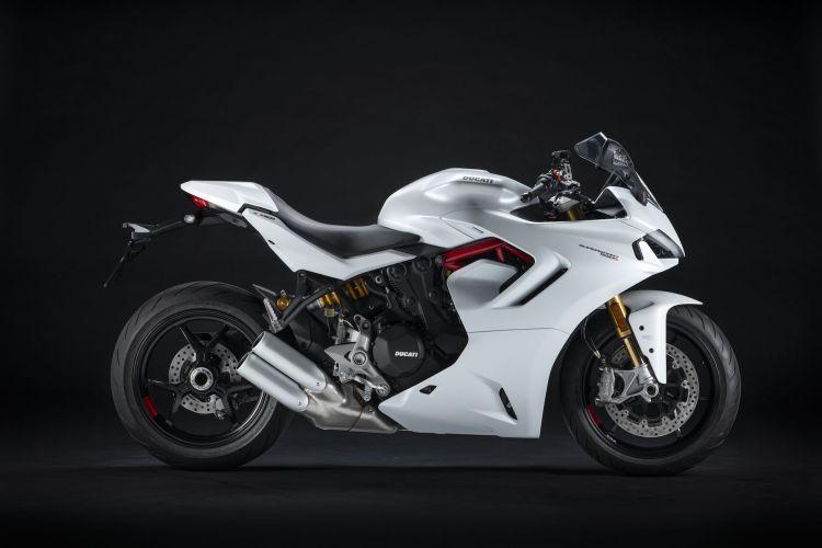 Moto Ducati Supersport 950 S27