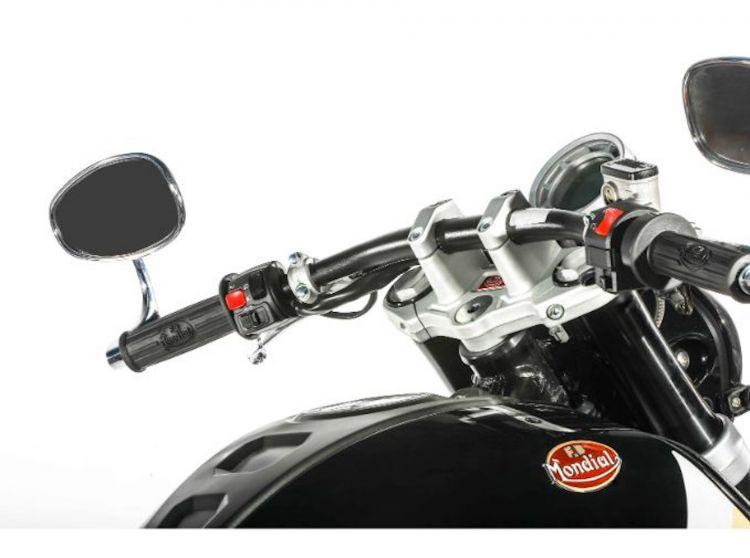 Moto Fb Mondial Hps 12517