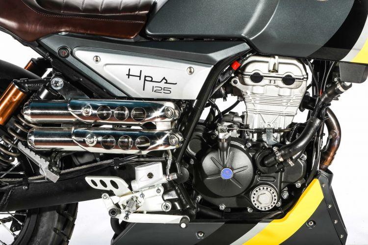 Moto Fb Mondial Hps 1253